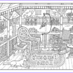 Custom Coloring Books Beautiful Images Front Porch Personalized Custom Coloring Posters
