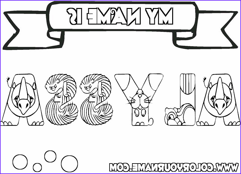 custom made name coloring pages sketch templates