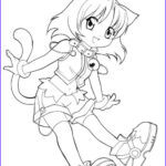 Cute Anime Coloring Pages New Photos Chibi Coloring Pages