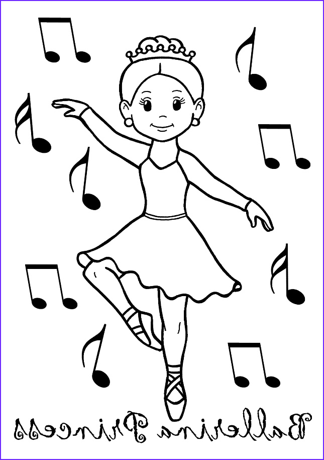 Dance Coloring Pages Luxury Photography Ballerina Princess Dance Costumes