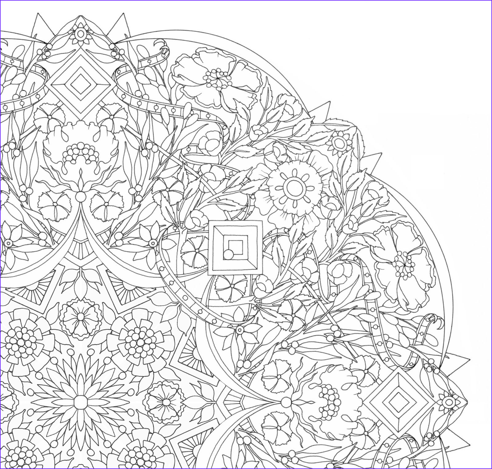 Detailed Coloring Books Inspirational Photos Very Detailed Coloring Pages Coloring Home