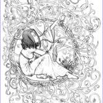 Detailed Coloring Books Luxury Stock Best 25 Detailed Coloring Pages Ideas On Pinterest