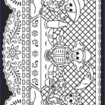 Dia De Los Muertos Coloring Pages Awesome Image Day Of The Dead Coloring Pages