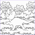 Dinosaur Printable Coloring Pages Cool Photos Printable Dinosaur Coloring Pages For Kids