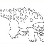 Dinosaur Printable Coloring Pages Inspirational Image Dinosaur Coloring Pages