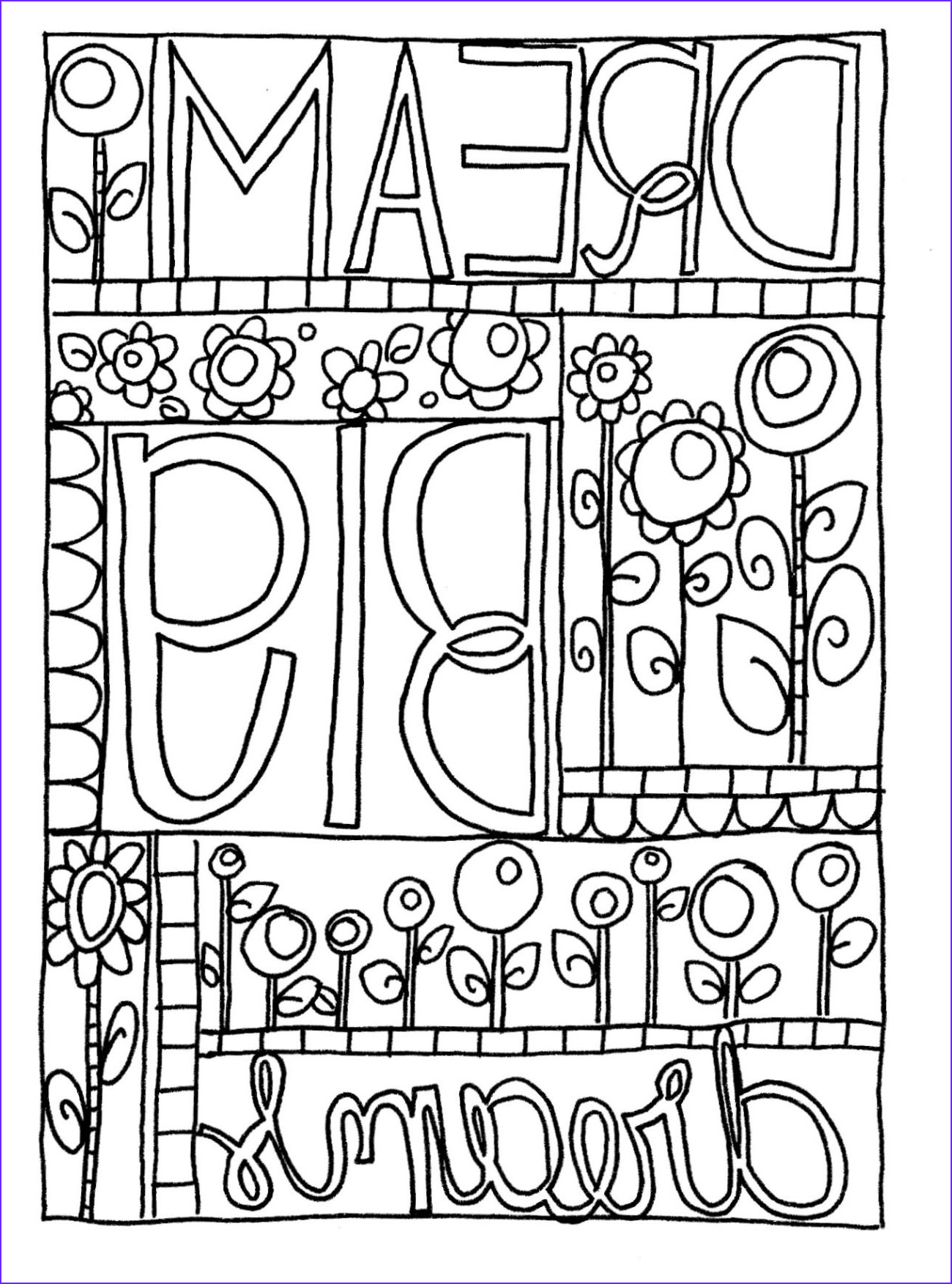 Doodle Coloring Book Awesome Photos Doodle Coloring Pages Best Coloring Pages for Kids