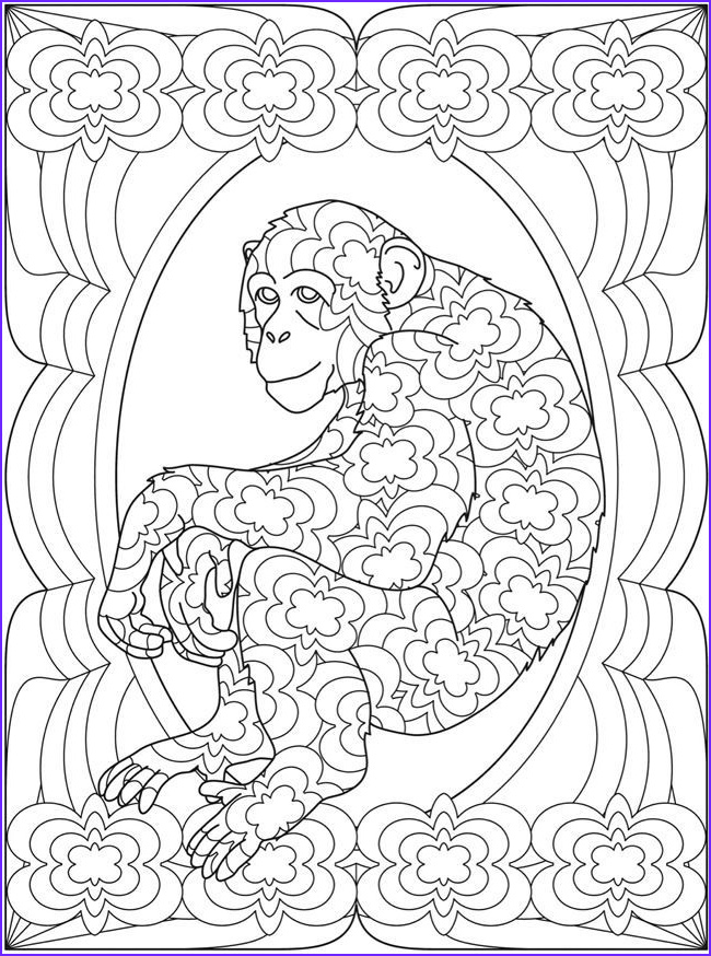 Dover Coloring Books Beautiful Photos Dover Coloring Pages Printable