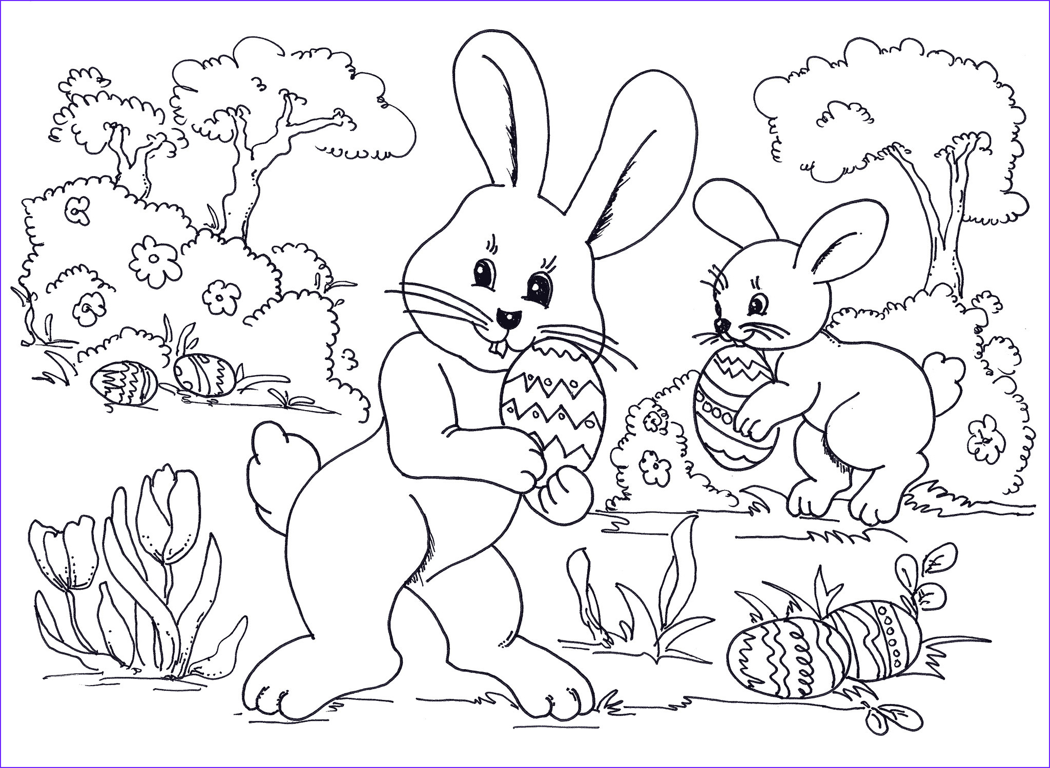 Easter Coloring Book Awesome Photos Easter Coloring Pages Best Coloring Pages for Kids
