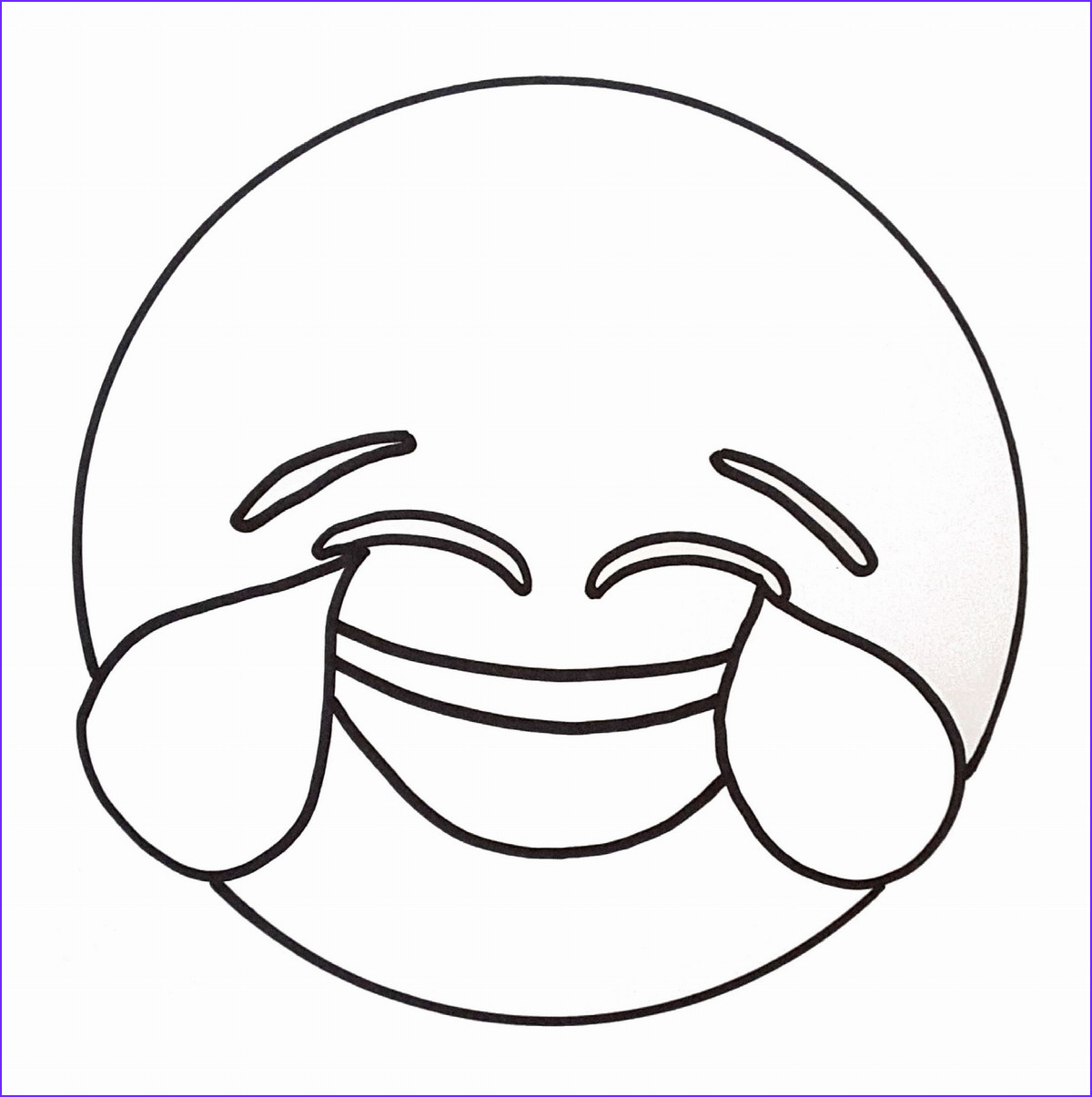 Emoji Coloring Pages Printable Awesome Photos Emoji Coloring Pages