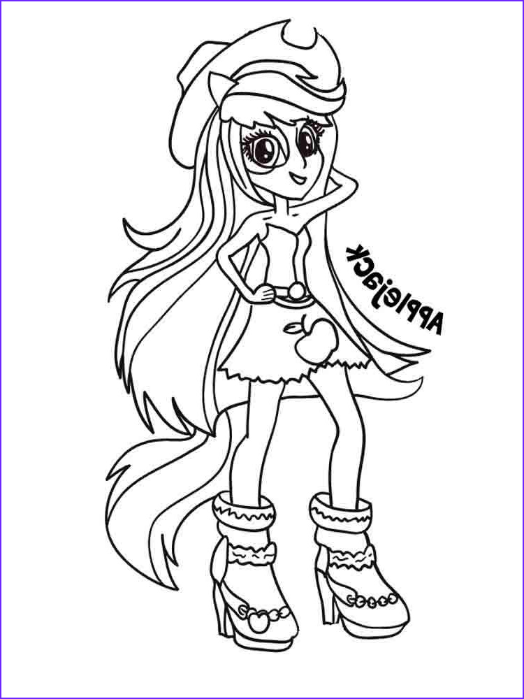 Equestria Girls Coloring Pages Inspirational Images Equestria Girls Coloring Pages Best Coloring Pages for Kids