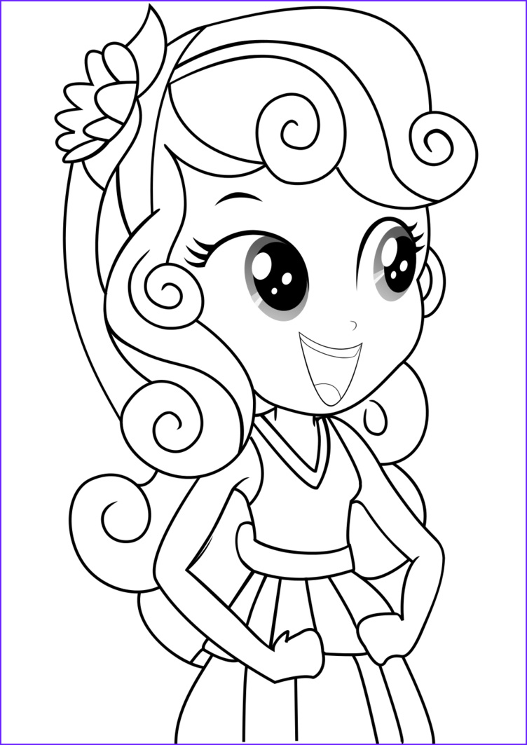 Equestria Girls Coloring Pages Luxury Photography Equestria Girls Coloring Pages Best Coloring Pages for Kids