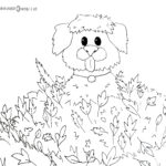 Fall Coloring Pages Printable Inspirational Photos 4 Free Printable Fall Coloring Pages Kids Activities