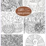 Fall Coloring Pages Printable Luxury Images Free Fall Adult Coloring Pages U Create