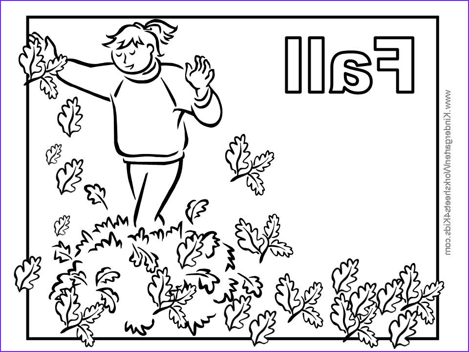 Fall Coloring Sheet Awesome Photos Fall Coloring Pages
