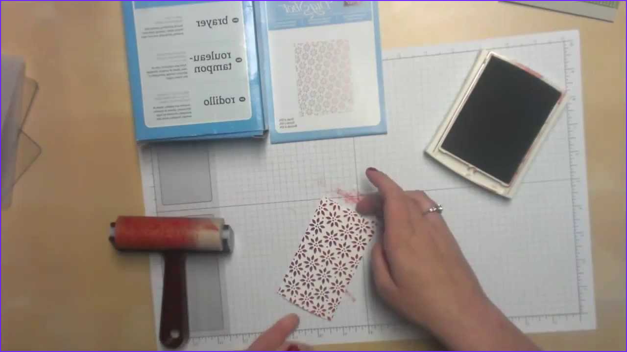 Folder Coloring Awesome Photography How to Color the Raised Image From An Embossing Folder