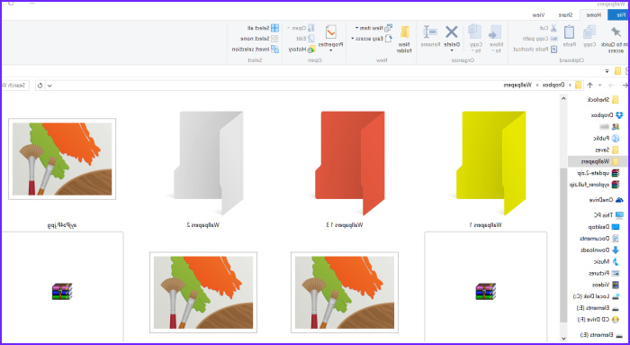 Folder Coloring Unique Photography How to Change the Color Of Folder Icons In Windows