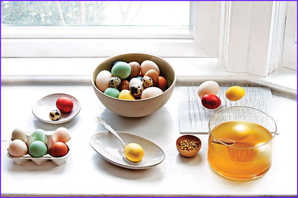 Food Coloring Ingredients Beautiful Photos How to Dye Eggs with Natural Ingre Nts Chatelaine