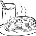 Food Coloring Page New Stock Food Coloring Pages – Children S Best Activities