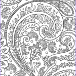 Free Adult Coloring Book Pages Elegant Stock Detailed Coloring Pages For Adults Coloring Home