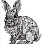 Free Adult Coloring Books Luxury Collection Animal Coloring Pages for Adults Bestofcoloring