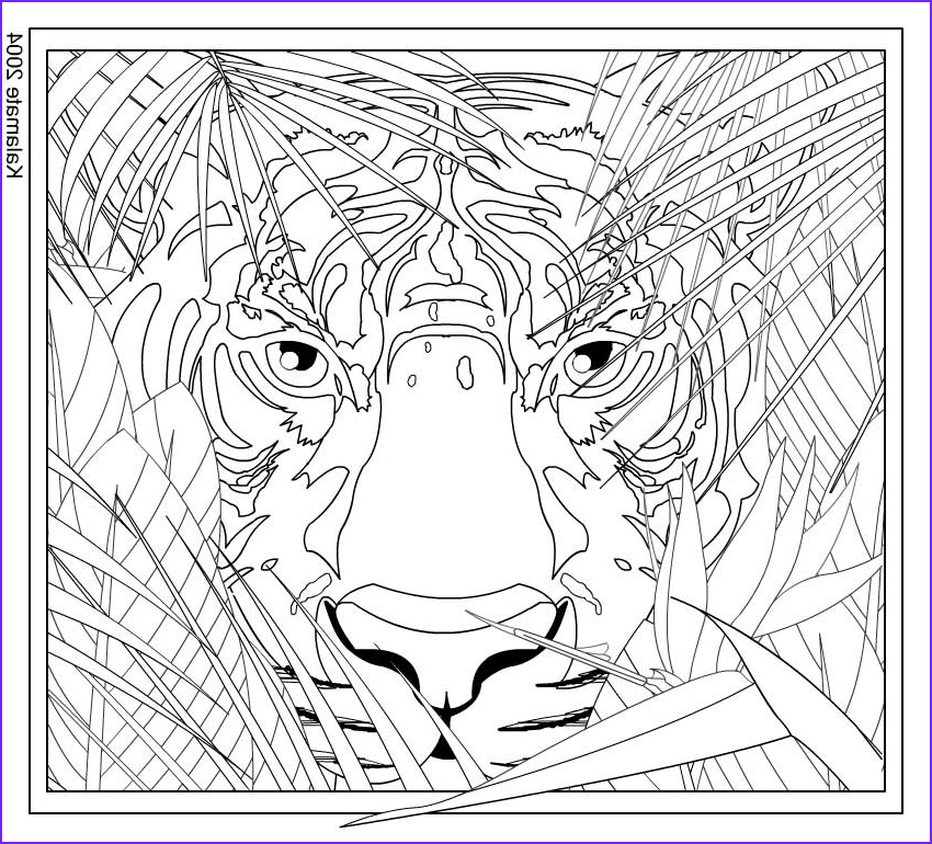 Free Coloring Pages For Adults Printable Hard To Color Luxury Photos Difficult Coloring Pages Coloring Home