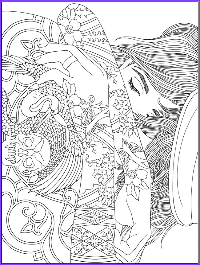Free Coloring Pages for Adults Printable Hard to Color New Photos Hard Coloring Pages for Adults Best Coloring Pages for Kids