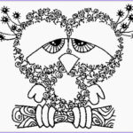 Free Coloring Pages For Adults To Print Inspirational Photos Owl Coloring Pages For Adults
