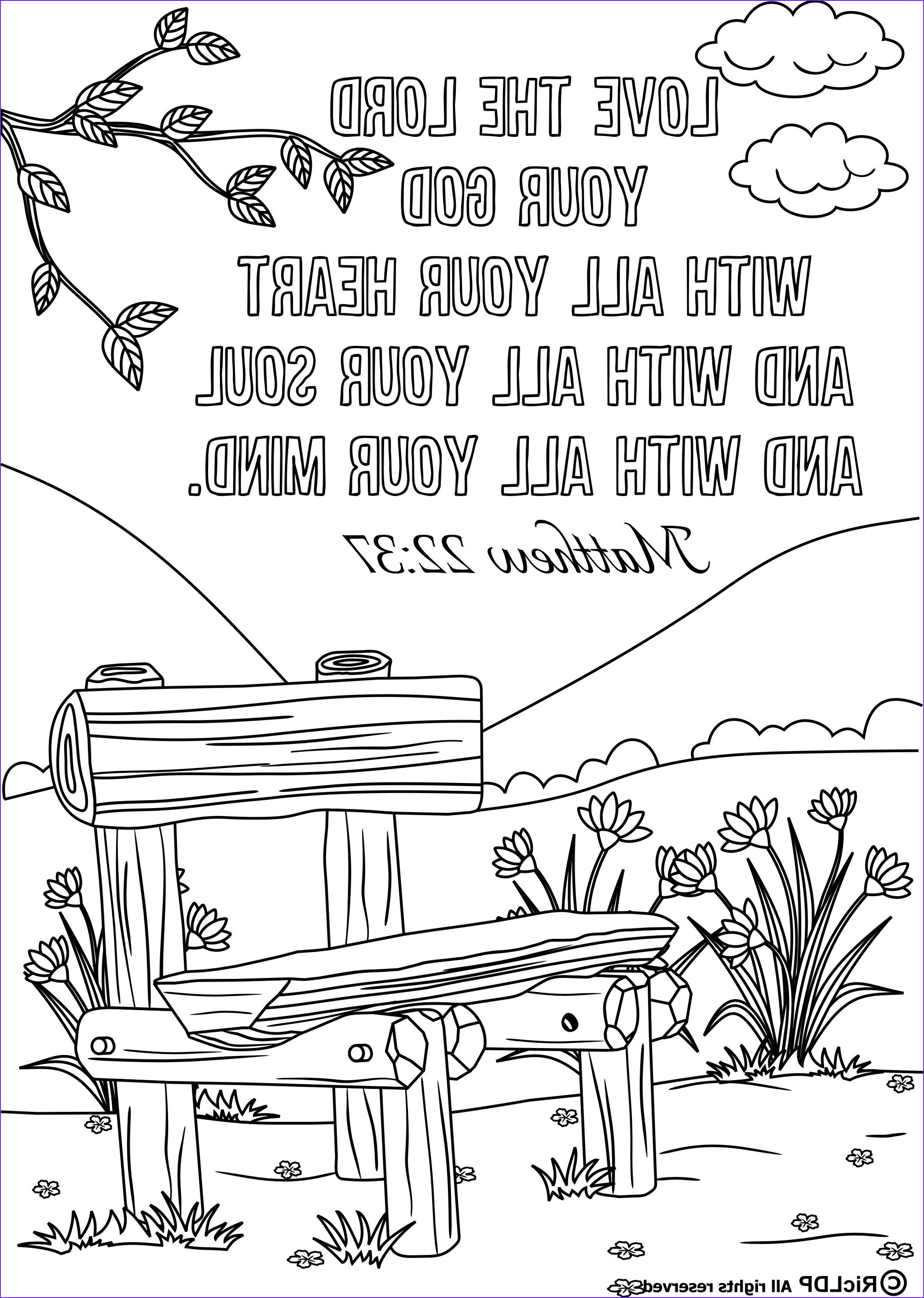 Free Coloring Pages Pdf Unique Stock 15 Bible Verses Coloring Pages