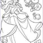 Free Disney Princess Coloring Pages Cool Collection Free Printable Disney Princess Coloring Pages For Kids