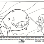 Free Printable Jonah And The Whale Coloring Pages New Stock Jonah And The Whale Bible Coloring Pages