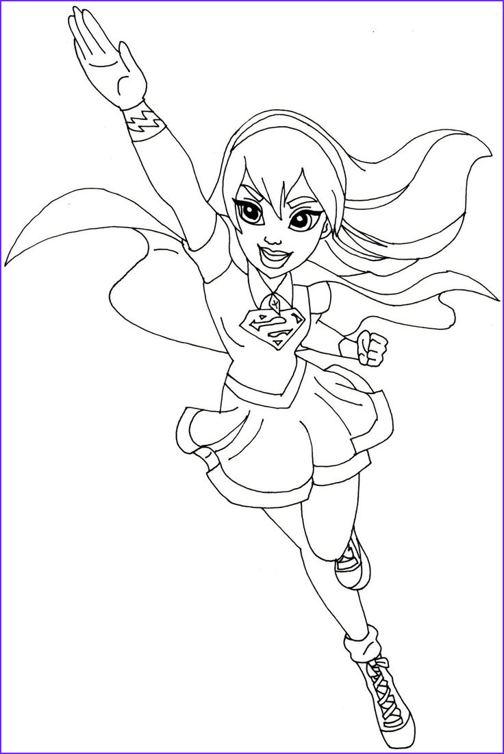 Free Superhero Coloring Pages Beautiful Stock 25 Best Ideas About Superhero Coloring Pages On Pinterest
