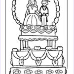 Free Wedding Coloring Pages Inspirational Collection Wedding Coloring Pages Best Coloring Pages for Kids