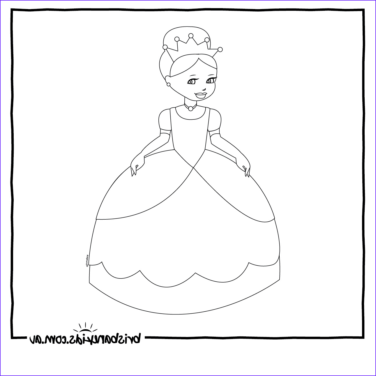Fun Coloring Pictures Best Of Image Colouring In Printables for Kids Just for Fun • Brisbane