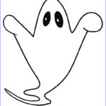 Ghost Coloring Pages Beautiful Image Printable Ghost Coloring Pages for Kids