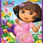 Giant Coloring Books Beautiful Photos Giant Coloring Pages Dora The Explorer Crayola