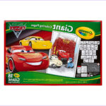 Giant Coloring Books Inspirational Photography Crayola Giant Coloring Pages Cars 3 Oversized Coloring