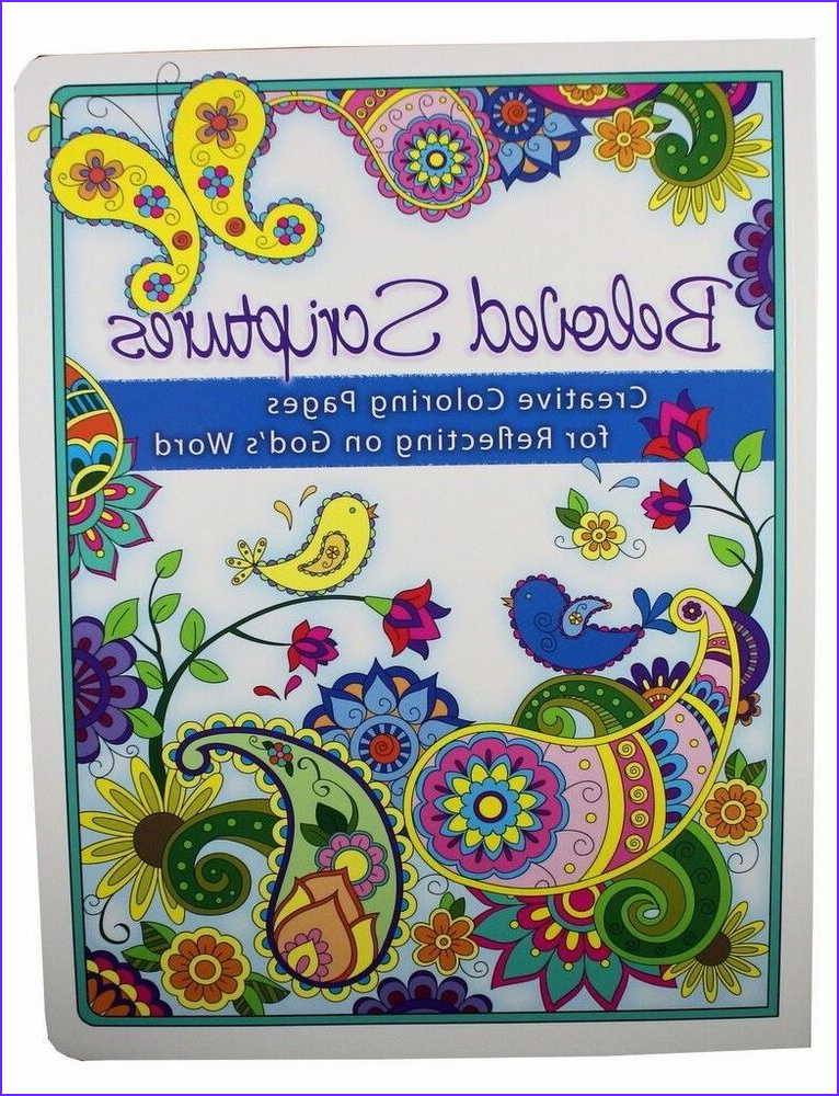 God's Coloring Book Awesome Photos Beloved Scriptures Adult Coloring Book Journal God S Word