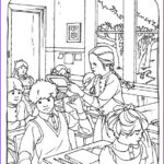 Green Coloring Pages Best Of Gallery A Crowe S Gathering Free Kids Coloring Page Anna Of Green