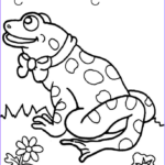 Green Coloring Pages Luxury Photos I Am A Green Frog Coloring Page Twisty Noodle