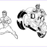 Green Coloring Pages Unique Photography Free Printable Green Lantern Coloring Pages For Kids