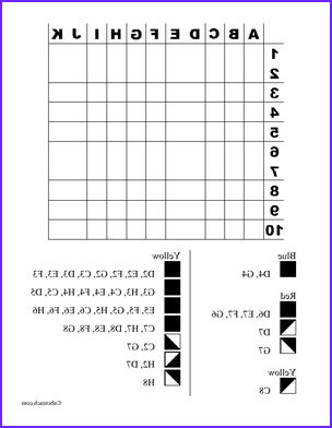 Grid Coloring Pages Best Of Photos Grid Coloring Worksheets