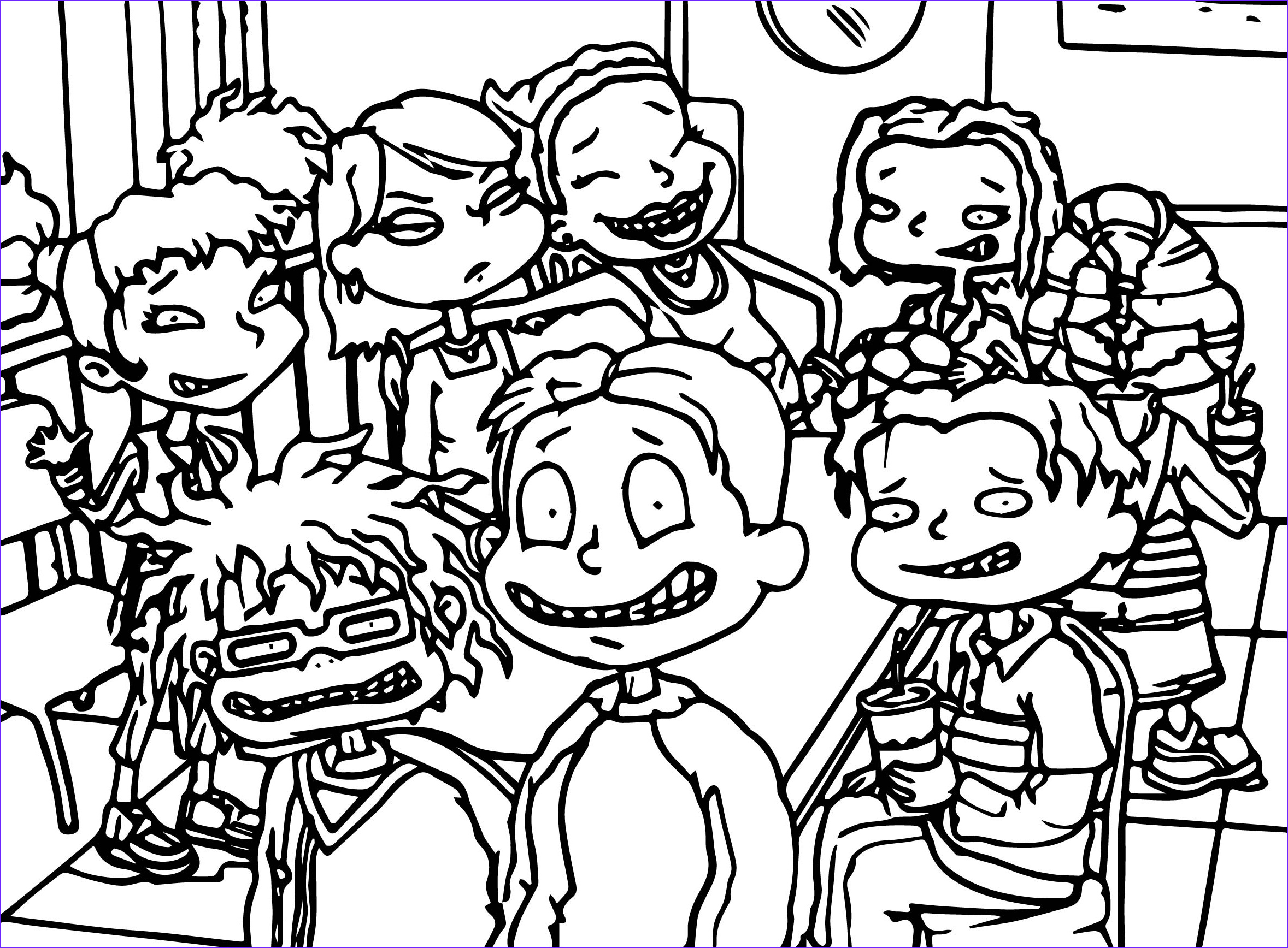 Grown Up Coloring Pages Awesome Collection All Grown Up Coloring Page