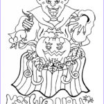 Halloween Coloring Pages For Toddlers Beautiful Photos Free Printable Halloween Coloring Pages For Kids