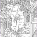 Interior Design Coloring Book Luxury Collection This Tag Describes All Coloring Pages For Adults Featuring