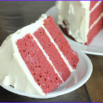 """Is Food Coloring Gluten Free Inspirational Collection """"healthified"""" Red Velvet Cake Flourless Gluten Free Low"""