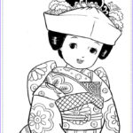 Japan Coloring Books Best Of Photos 1000 Images About School Japan Girls Day On Pinterest