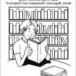 Library Coloring Pages Beautiful Stock National Library Week Coloring Pages Coloring Home
