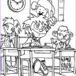 Library Coloring Pages Best Of Photos School Online Coloring Pages Kids Painting