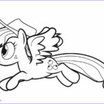 Little Pony Coloring Awesome Gallery Free Printable My Little Pony Coloring Pages For Kids
