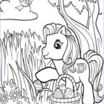 Little Pony Coloring Best Of Photos My Little Pony Coloring Pages